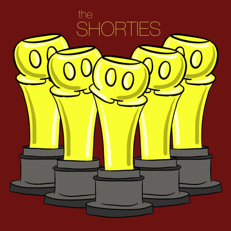 A Waltz Through Disney Blog: The Shorties Awards (Season One)