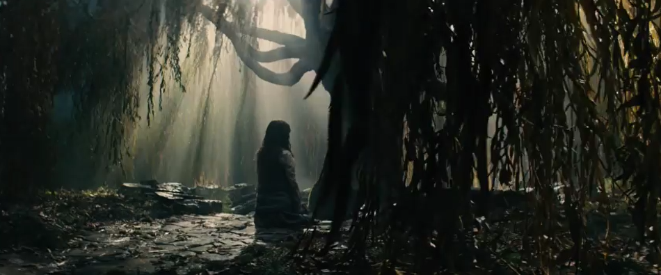 Into the Woods - Official Trailer (A Waltz Through Disney Blog)