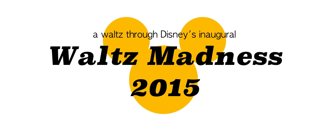 Waltz Madness // A Waltz Through Disney